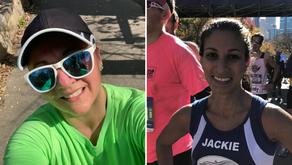 2021 NYC Marathon - Team Katie McBride
