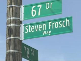Middle Village Street Renaming
