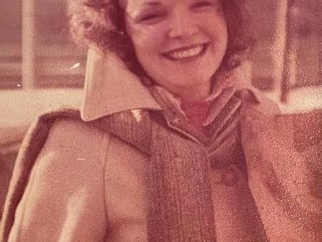 Mary Ann Rizzi