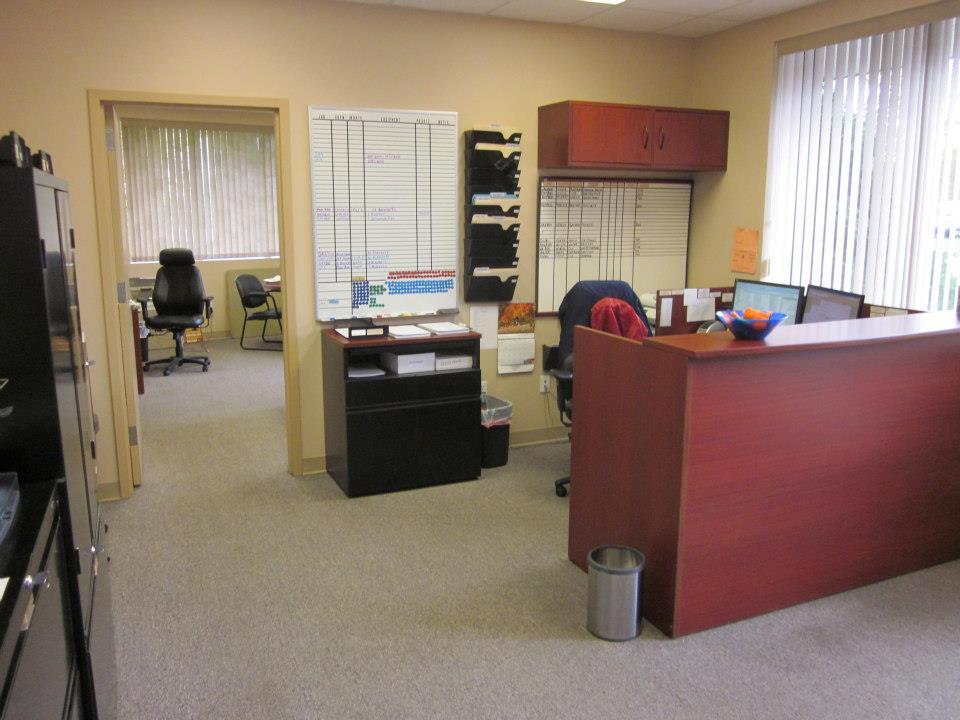 EMS Office