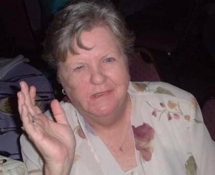 Dorothy McAleavey