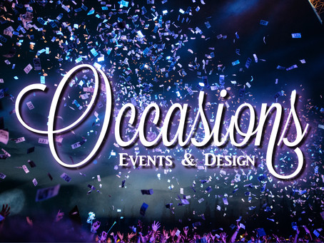 Occasions Merges With Michaelz Media