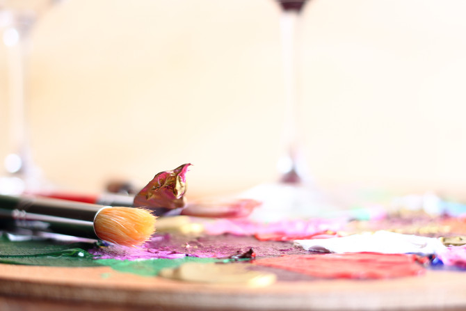 Why Use the Arts in Business?