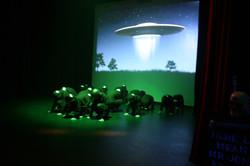 Aliens 2012
