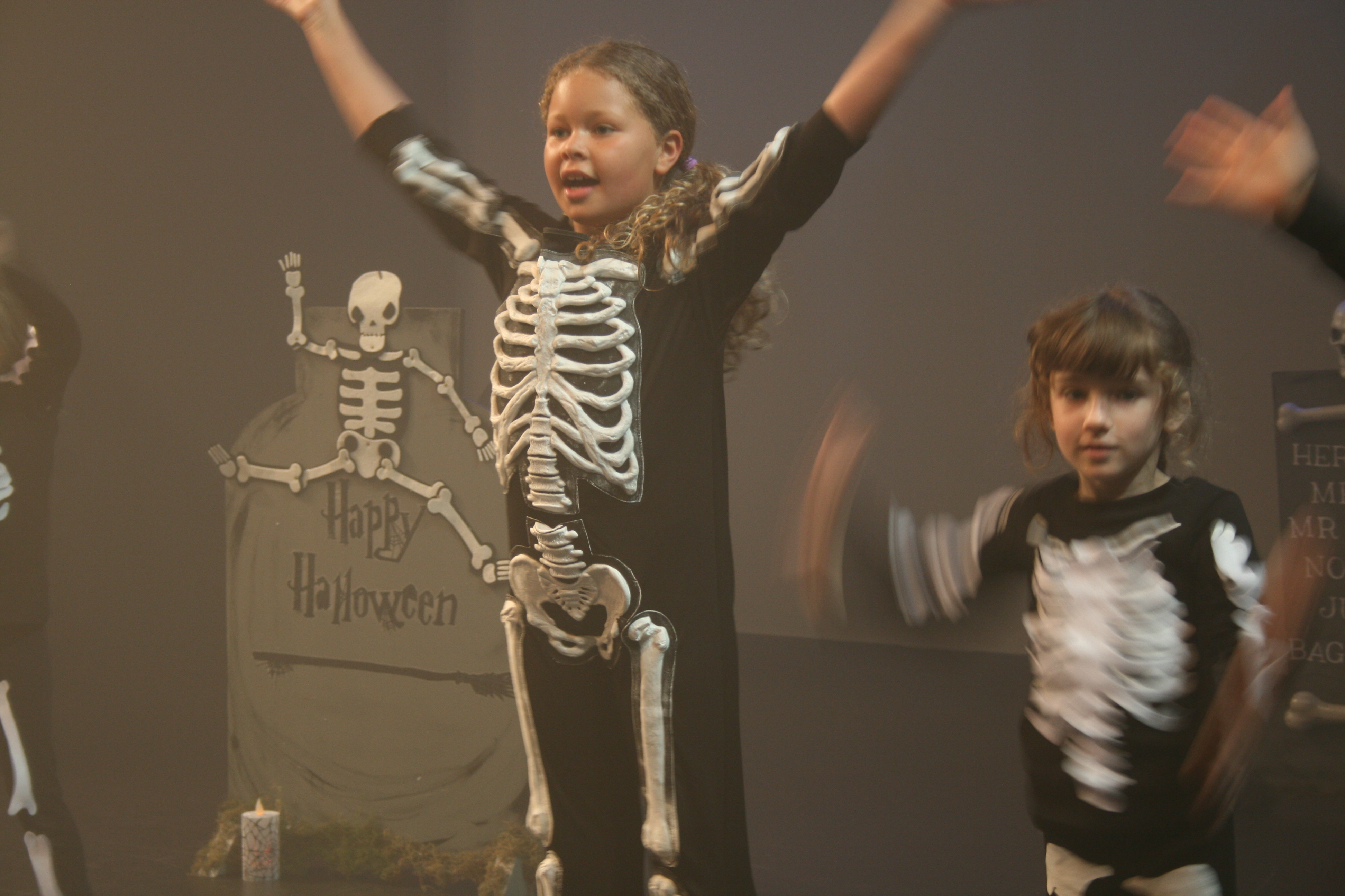 Skeletons 2012