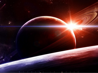 Out of this world!!