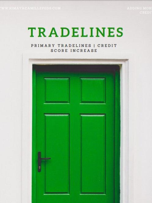 PrimaryTradelines