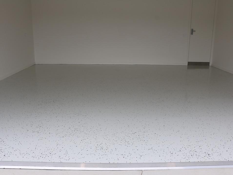 Decorative Concrete Sealing - 2021