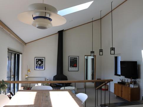 Residential repaint - Aranda - 2020