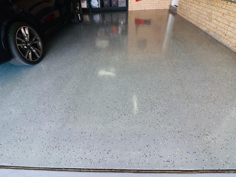Decorative Concrete Sealer - 2021