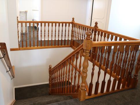 Residential Repaint Chapman - 2019