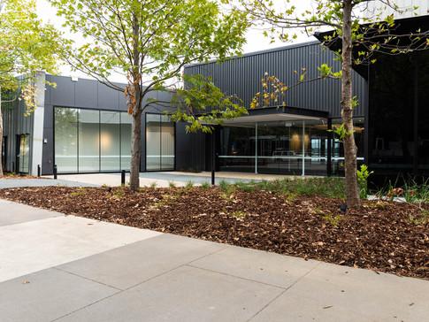 Belconnen Art Centre - 2020