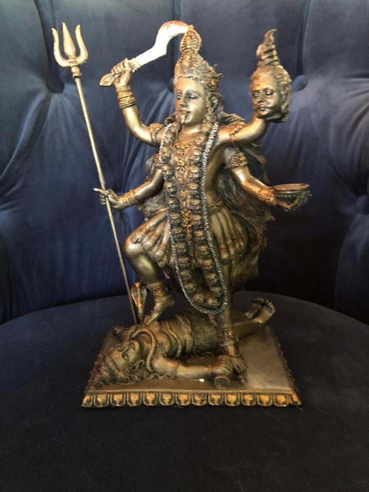 Meet Kali