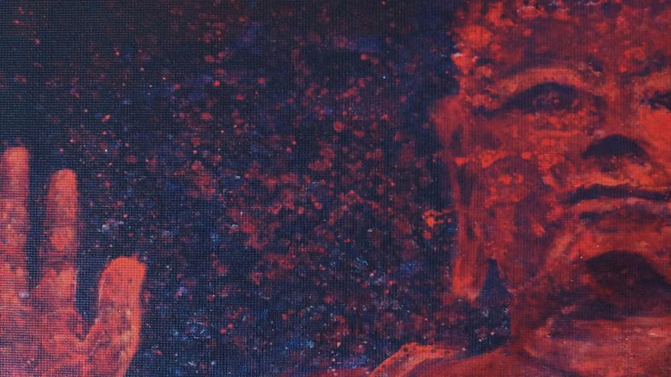 Abhaya- Fearlessness