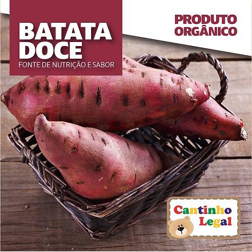 Batata Doce (Kg)