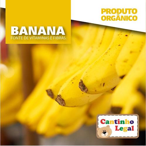 Banana Branca (Kg)