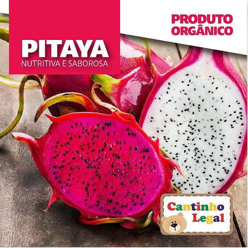 Pitaya (kg)