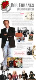 Bob Eubanks Entertainment Icon
