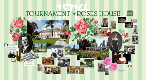 Tournament of Roses House