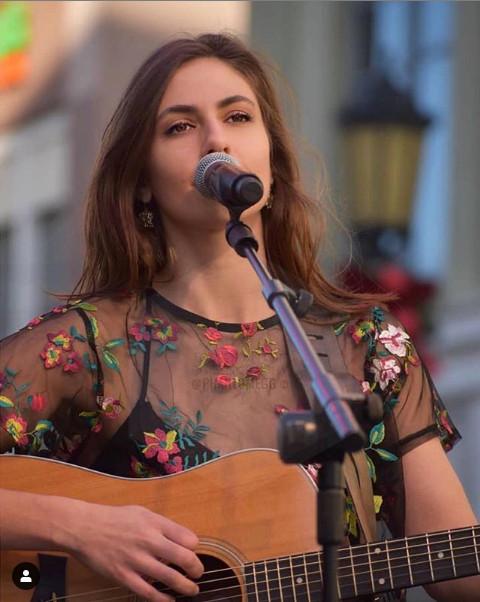Georgia Feroce