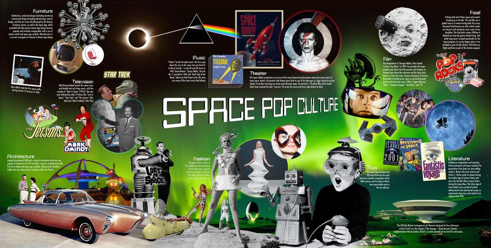 Space Pop Culture
