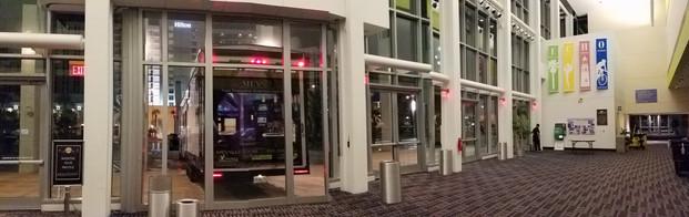 Daytona Beach Convention Center