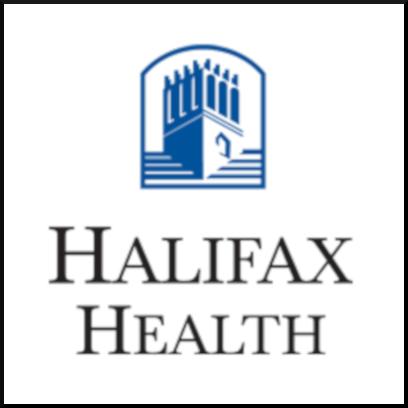 halifax+health