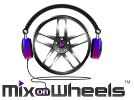 Mix on Wheels - 400x200