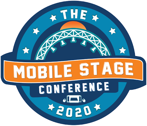 Mobile Stage logo