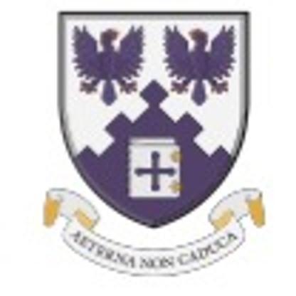 Clongowes Wood College Invitation