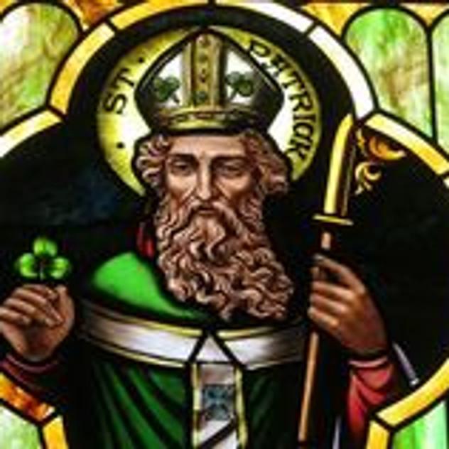 St Patrick's Day Mass 2021