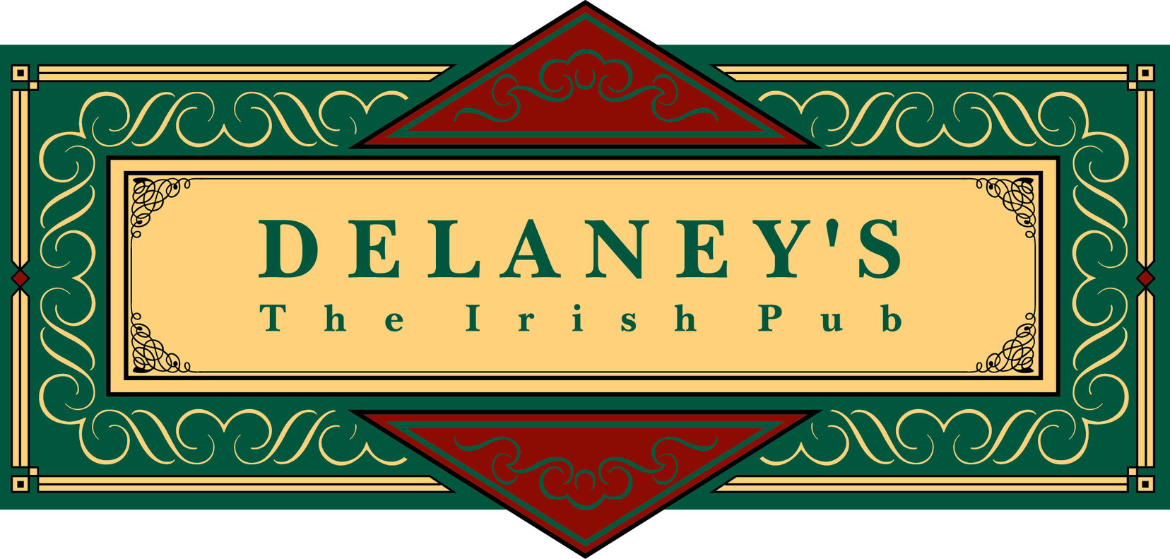 20% discount on food and beverage. Delaneys opened the first Irish Pub in Hong Kong back in 1994 and therefore poured the very first pints of porter in the territory too. Since then Delaney's has become a staple for the best pint in Hong Kong as well as a pioneer for Whiskey and Craft Beers.