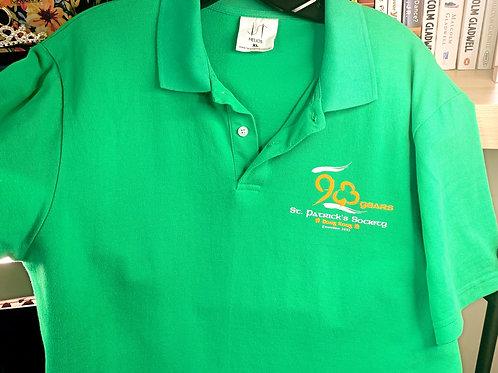 POLO Shirt - St Patricks Society 90th Anniversary