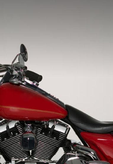 Motorbike Front