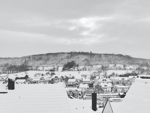 Jahreszeit: Winter