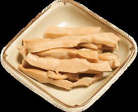 Hakata Ikkousha Ramen Toppings Bamboo