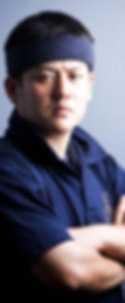 Pic of Ikkousha Pioneer Kosuke Yoshimura