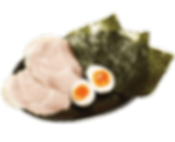 Hakata Ikkouha Ramen Premium Toppings