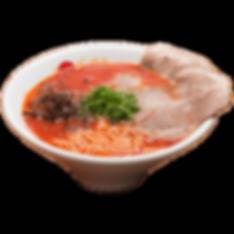 Hakata Ikkousha Mentai Ramen
