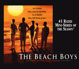 Beach Boys An American Family