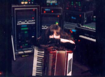 clair marlo accordion