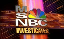 MSNBC Investigates
