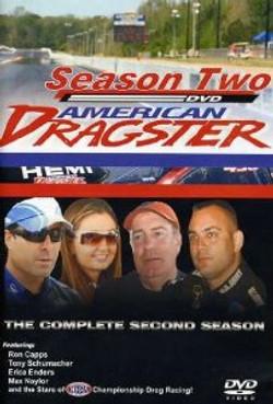American Dragster Season 2