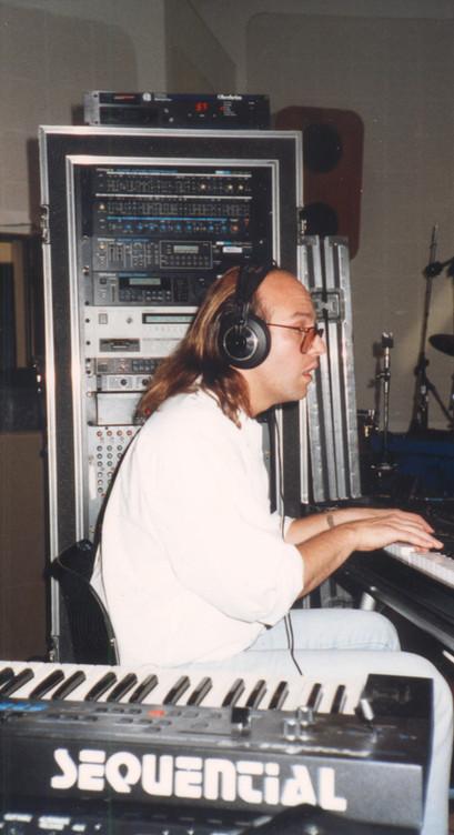 Randy Kerber