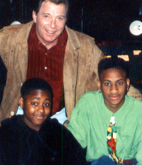 Clair Marlo Producer with William Shatner