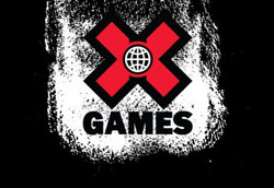 X Games on ABC