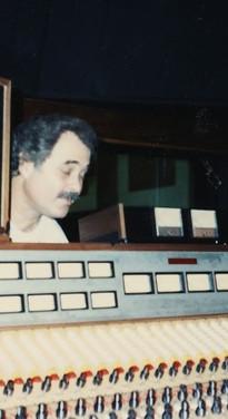 Clair Marlio producer - Doug Sax Sheffield Lab