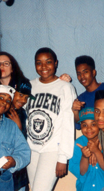 Clair Marlo and The Boyz