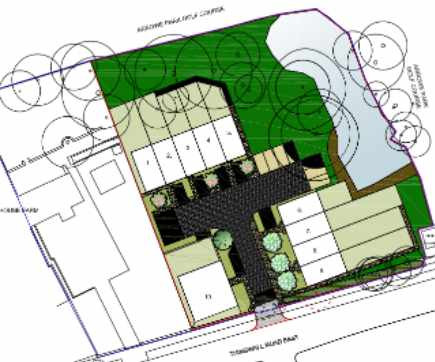 Success: ITPAS led opposition to 10 Houses on Green Belt at Top House Farm, Thingwall – Application