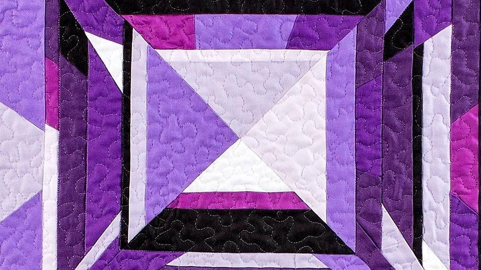 Fabric Pack - February (8 FQ)